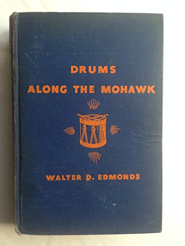 9780316211420: Drums Along the Mohawk