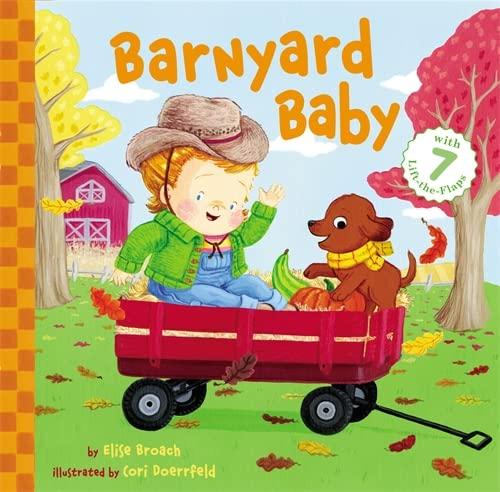 9780316212038: Barnyard Baby (Baby Seasons)