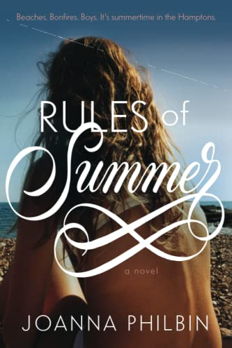 9780316212045: Rules of Summer