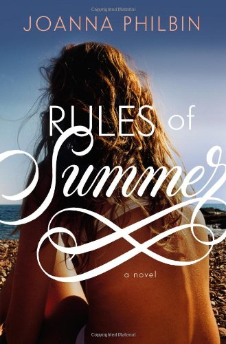 9780316212052: Rules of Summer