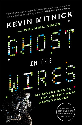 9780316212182: Ghost in the Wires