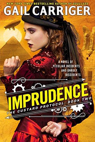9780316212212: Imprudence