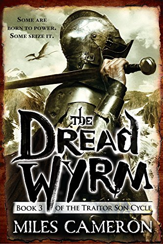 9780316212304: The Dread Wyrm