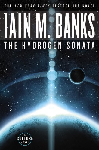 9780316212366: The Hydrogen Sonata
