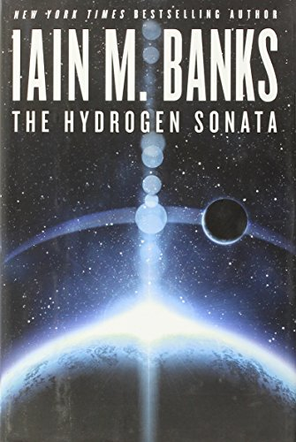 9780316212373: The Hydrogen Sonata (Culture)