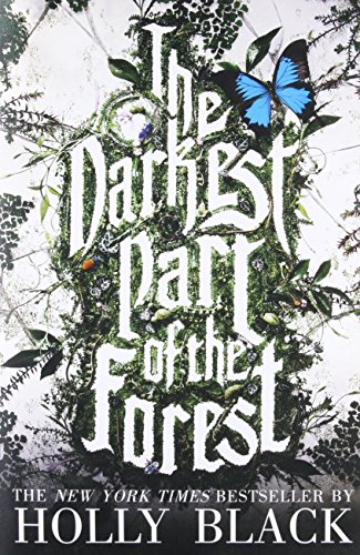 9780316213080: The Darkest Part of the Forest