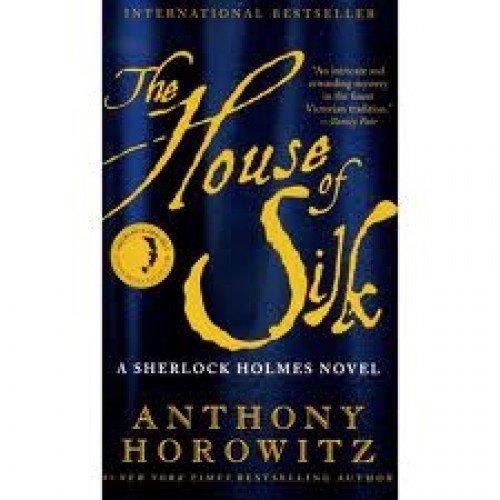 9780316213127: The House of Silk: A Sherlock Holmes Novel