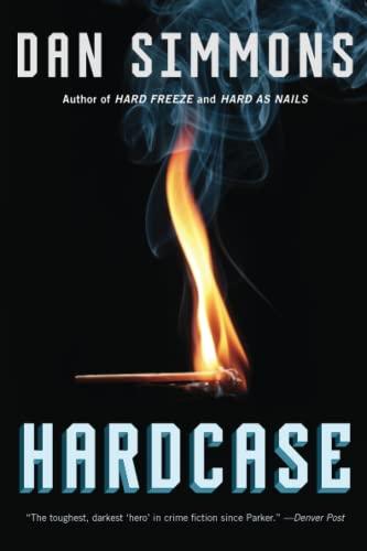 9780316213431: Hardcase