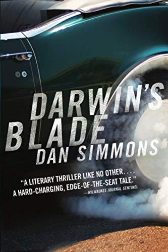 9780316213493: Darwin's Blade