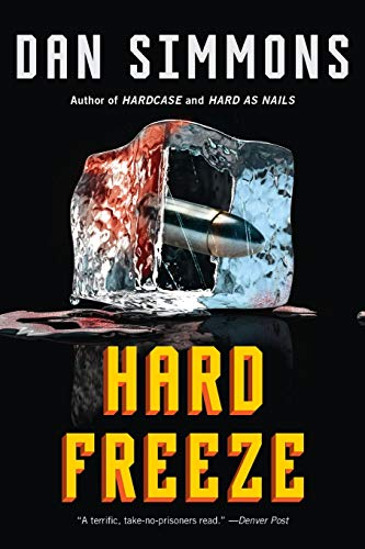 9780316213509: Hard Freeze (The Kurtz Series)