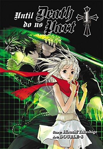 Until Death Do Us Part, Vol. 1: Takashige, Hiroshi