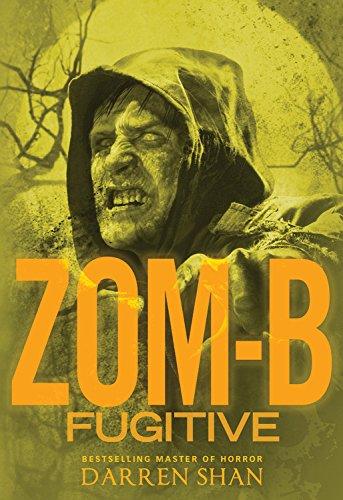 9780316214094: Zom-B Fugitive