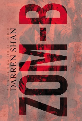 Zom-B: Shan, Darren