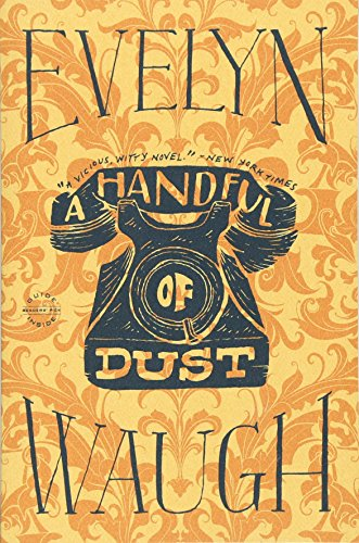 9780316216265: A Handful of Dust
