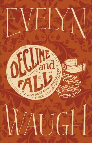 9780316216302: Decline and Fall