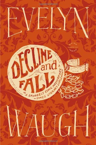 9780316216319: Decline and Fall
