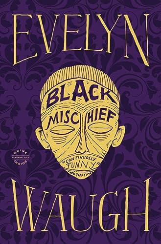 9780316216357: Black Mischief