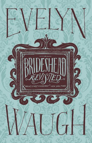 9780316216449: Brideshead Revisited