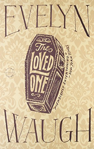 9780316216470: The Loved One