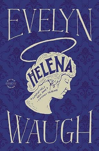 Helena: Evelyn Waugh