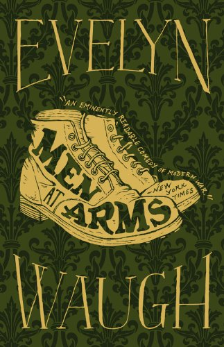 Men At Arms (Sword of Honor): Waugh, Evelyn