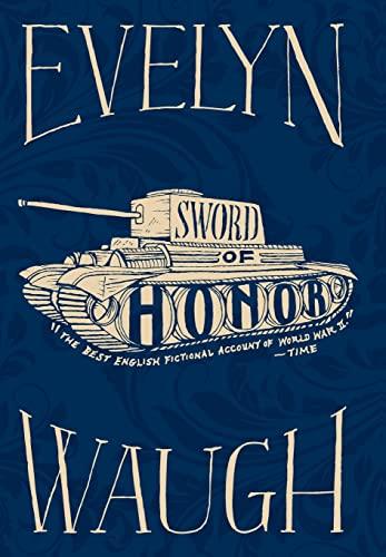 9780316216685: Sword of Honor