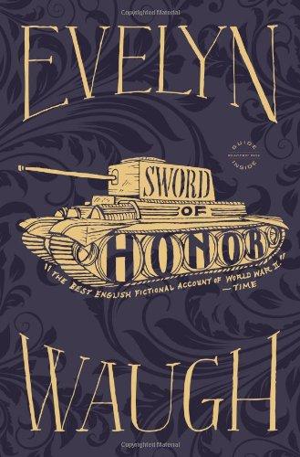 9780316216692: Sword of Honor