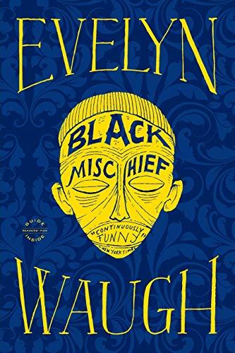 9780316216753: Black Mischief
