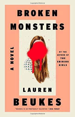 9780316216821: Broken Monsters