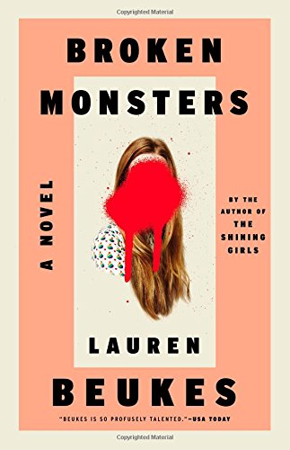 9780316216821: Broken Monsters