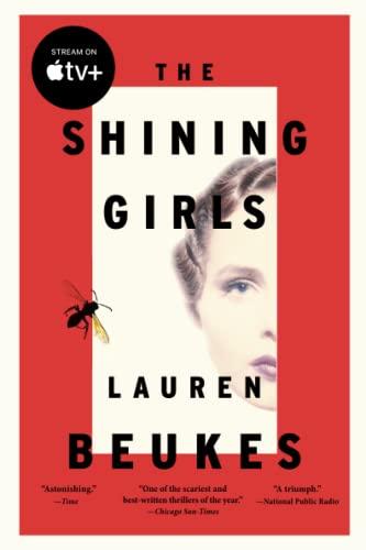 9780316216869: The Shining Girls