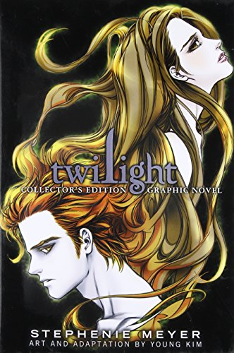 9780316217170: Twilight: The Graphic Novel Collector's Edition