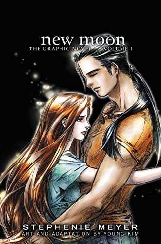 9780316217187: New Moon: The Graphic Novel, Vol. 1 (The Twilight Saga)