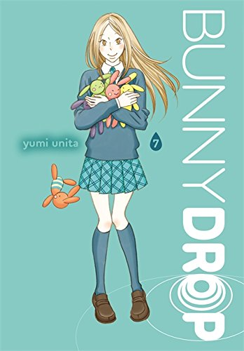 9780316217200: Bunny Drop, Vol. 7