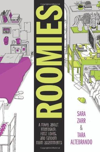 9780316217491: Roomies