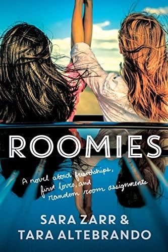 9780316217507: Roomies