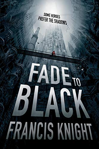 Fade to Black (Paperback)