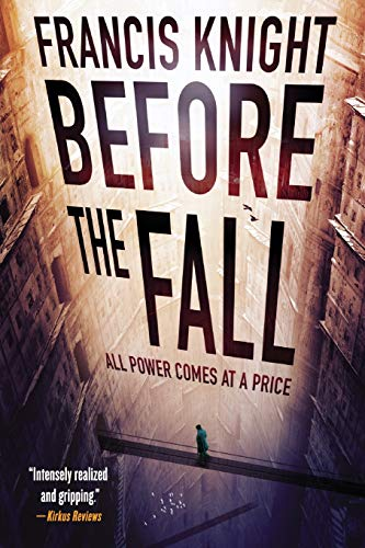 9780316217705: Before the Fall (Rojan Dizon Novel)