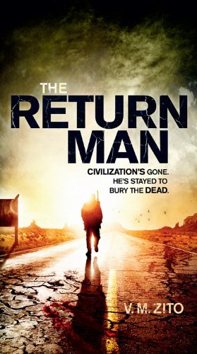 9780316218283: The Return Man