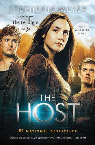 The Host: A Novel: Meyer, Stephenie