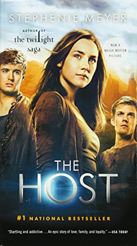 9780316218511: The Host: A Novel