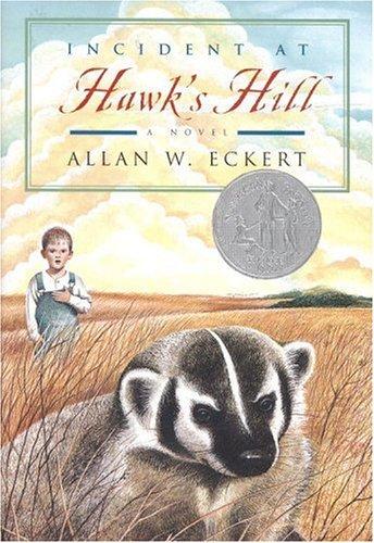 9780316219051: Incident at Hawk's Hill