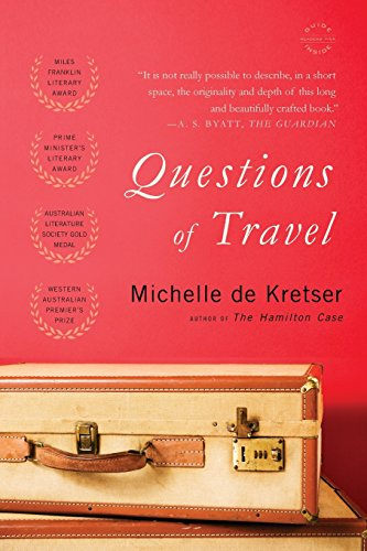 9780316219235: Questions of Travel: A Novel