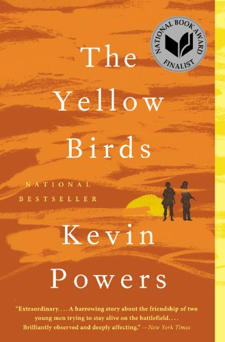 9780316219341: The Yellow Birds: A Novel