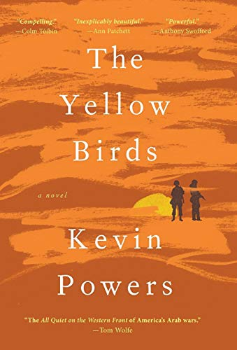 9780316219365: The Yellow Birds: A Novel