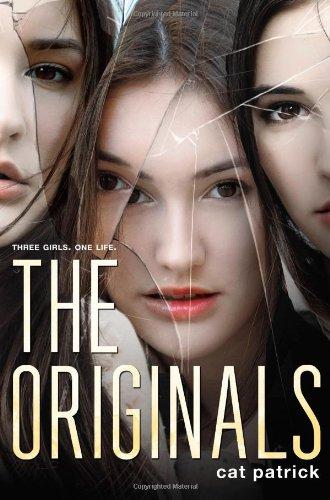 9780316219433: The Originals