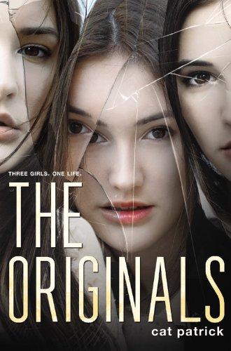 9780316219457: The Originals