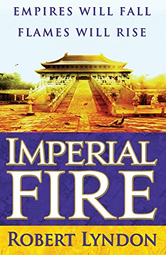 9780316219525: Imperial Fire