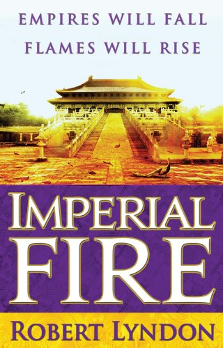 9780316219532: Imperial Fire