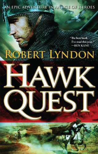 9780316219549: Hawk Quest